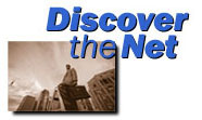 Discover the Net